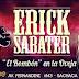 Erick Sabater en Arequipa - 23 de mayo