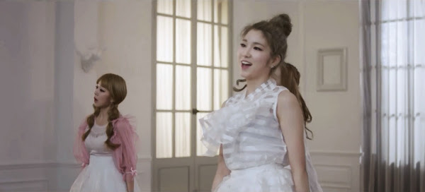 LABOUM ZN What About You