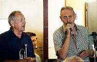 Double Dutch: Joe van Rossem, Klaas van Graaf