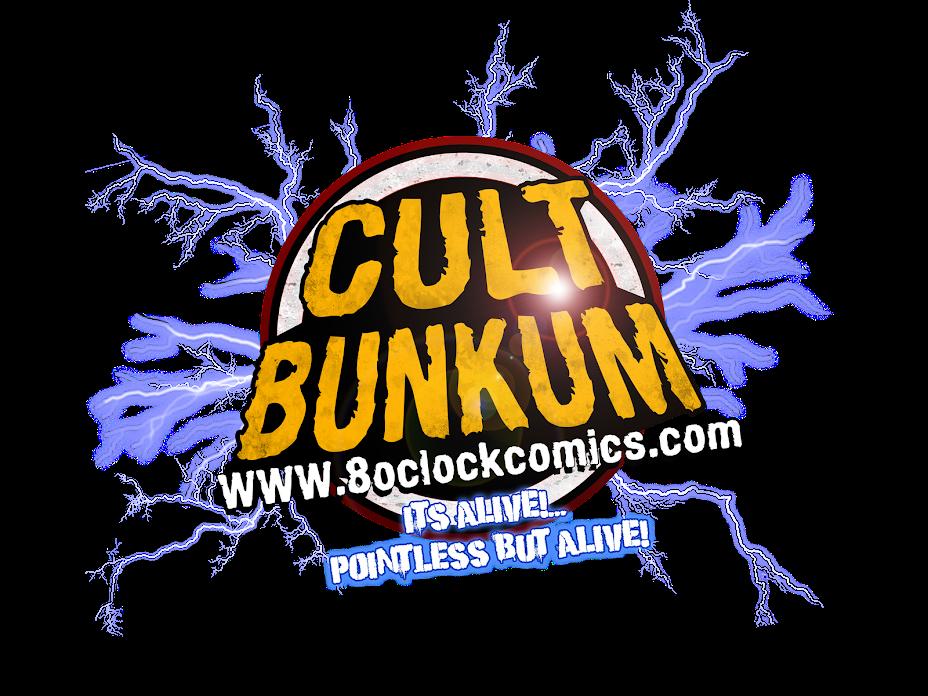 Cult Bunkum