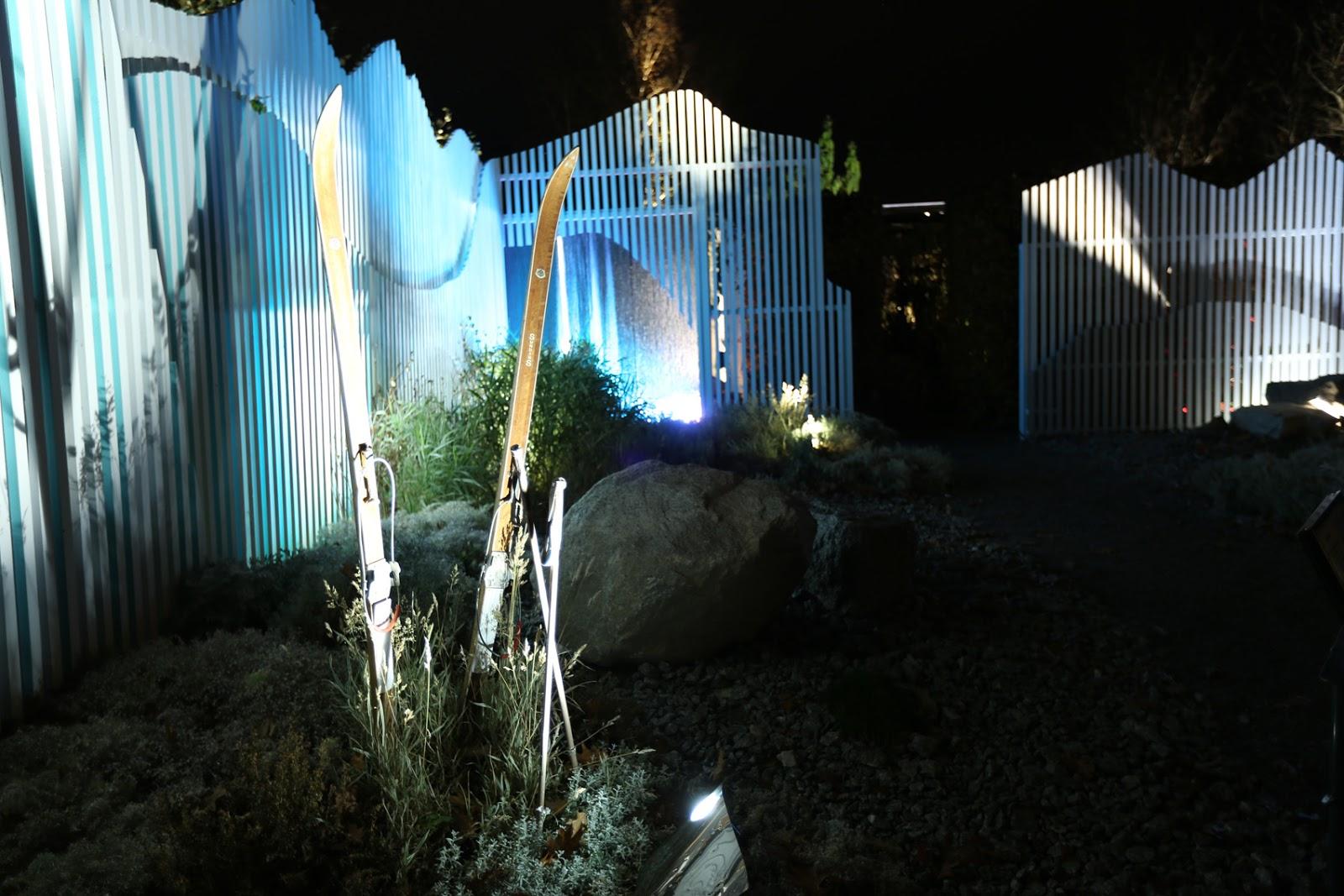 Enköpings tematrädgårdar 2015
