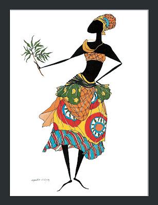 cuadros-africanos