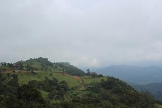 Talakaveri Coorg