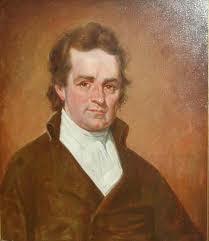 Philip Barton Key, Federalist