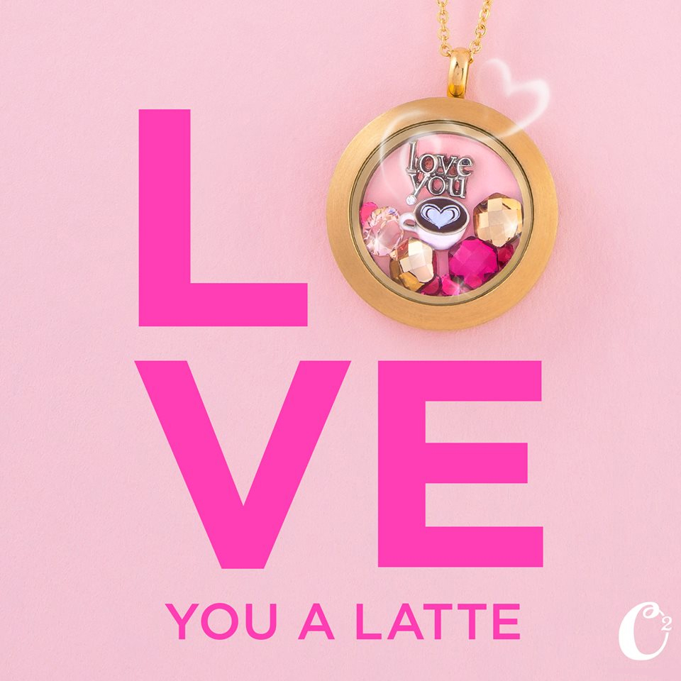 Origami owl valentines day collection is here origami owl at origami owl valentines day collection is here jeuxipadfo Gallery
