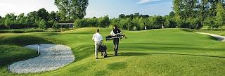 Landal Park Golf