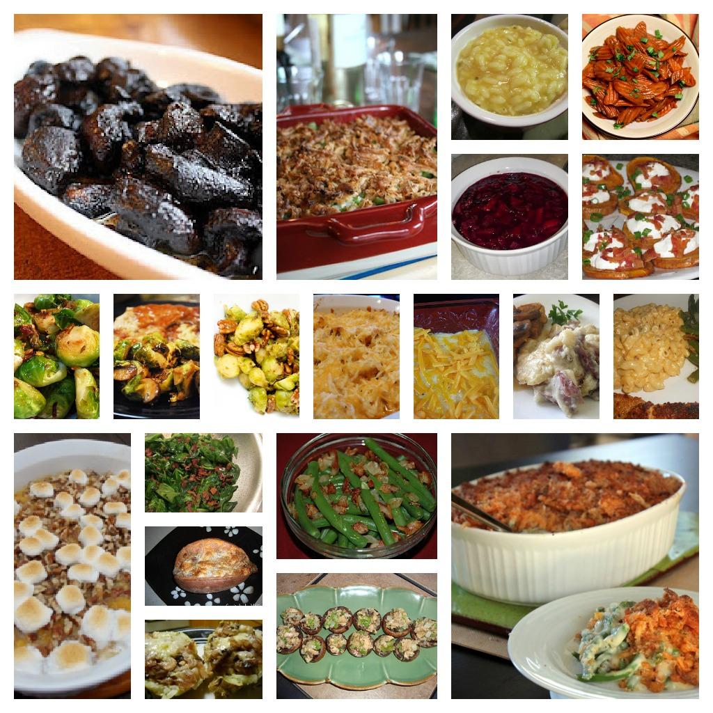 Taste of Home Cooking: Recipe Swap Roundups