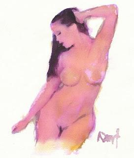 Kristina Wagner Nude
