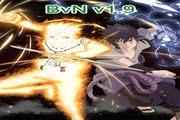 لعبة قتال بليتش ضد ناروتو Bleach Vs Naruto 1.9
