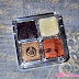 The Body Shop Shimmer Cubes - Spring Bronze - teszt & swatch