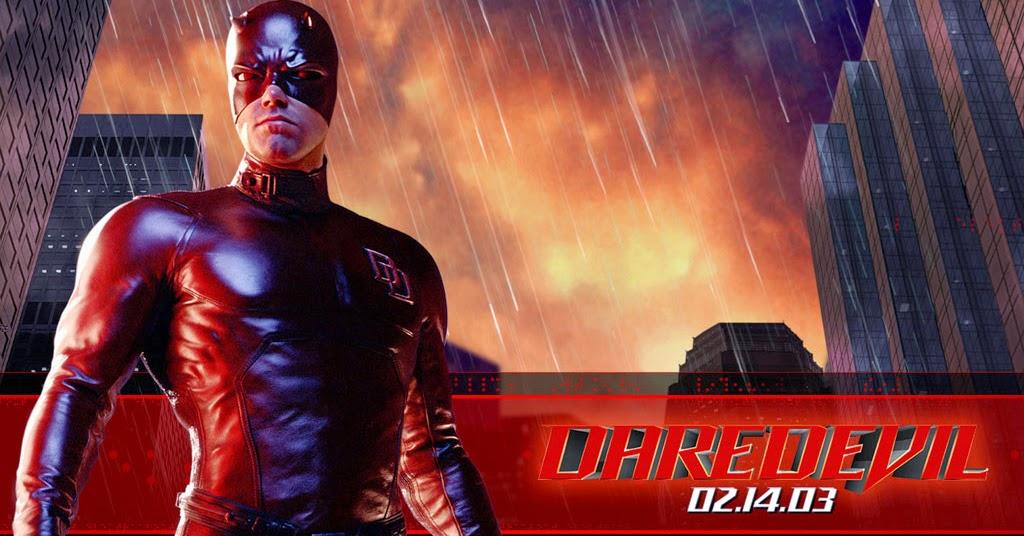 Download HD Daredevil Wallpaper