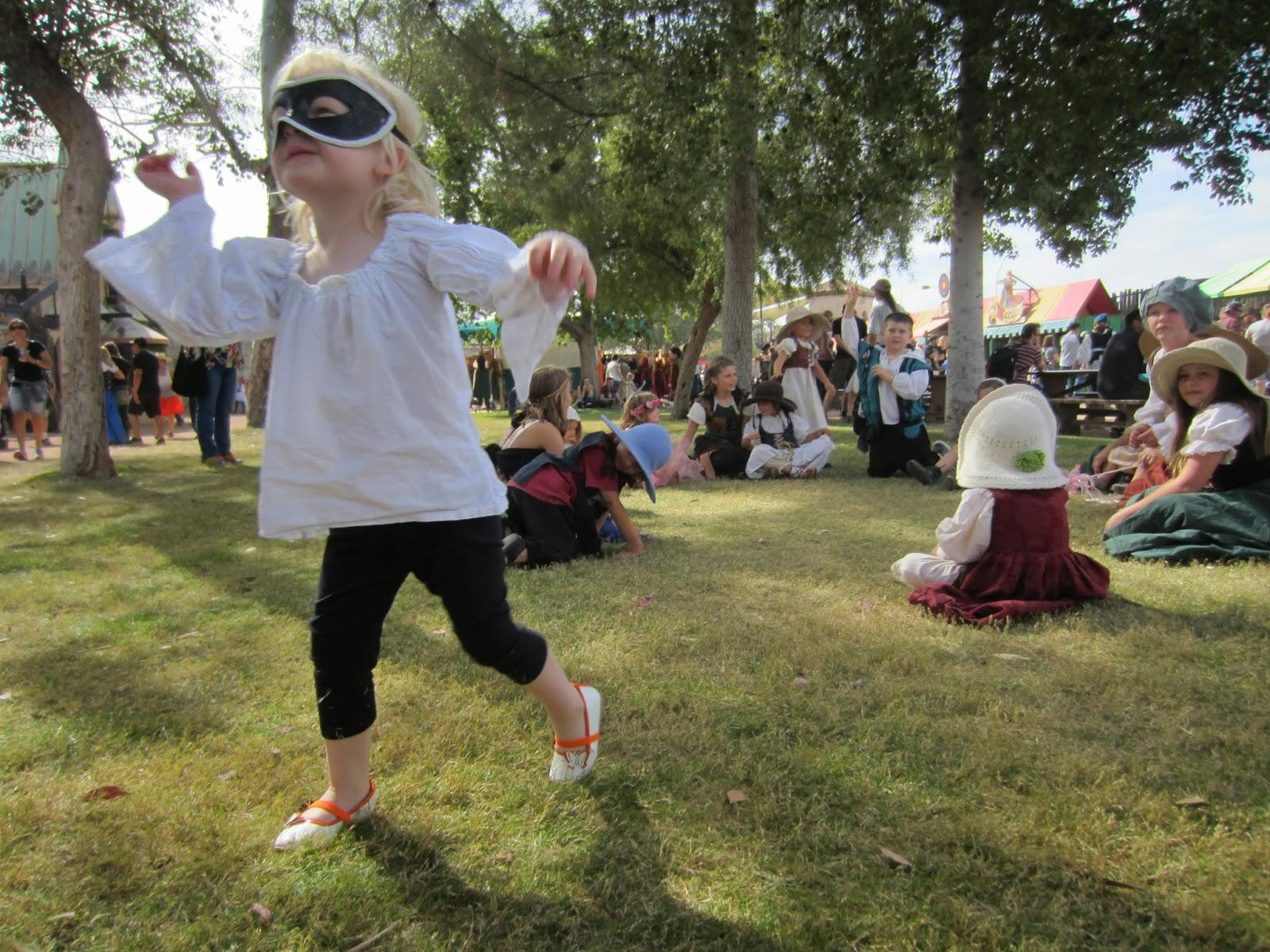 toddler fun, running