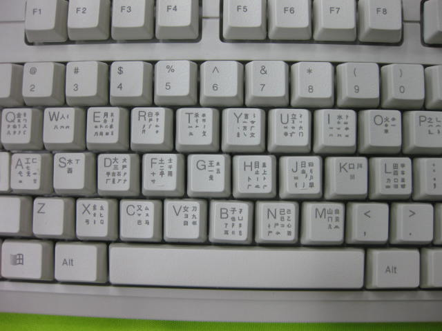 The Polyglot Blog Chinese Alphabet How To Use Chinese Keyboards
