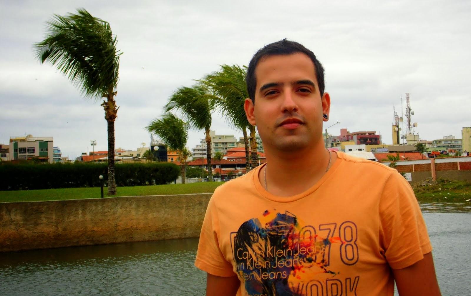 Robertinho Fernandez