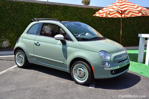 Fiat 500 Sales for April 2015 | Fiat 500 USA