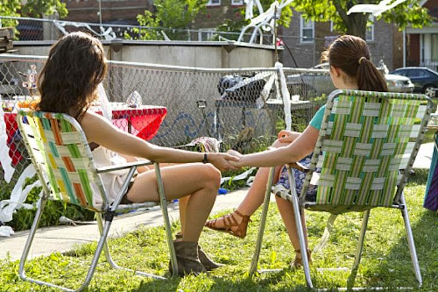 "Shameless - Episode 2 & Episode 3 - Double Review: ""Weight of Leaving"""