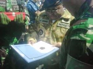 TNI Siapkan Dana Rp 800 Miliar untuk Bangun Pangkalan Militer