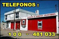 BOMBEROS DE LEONES