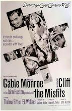 Vidas rebeldes (1961) DescargaCineClasico.Net