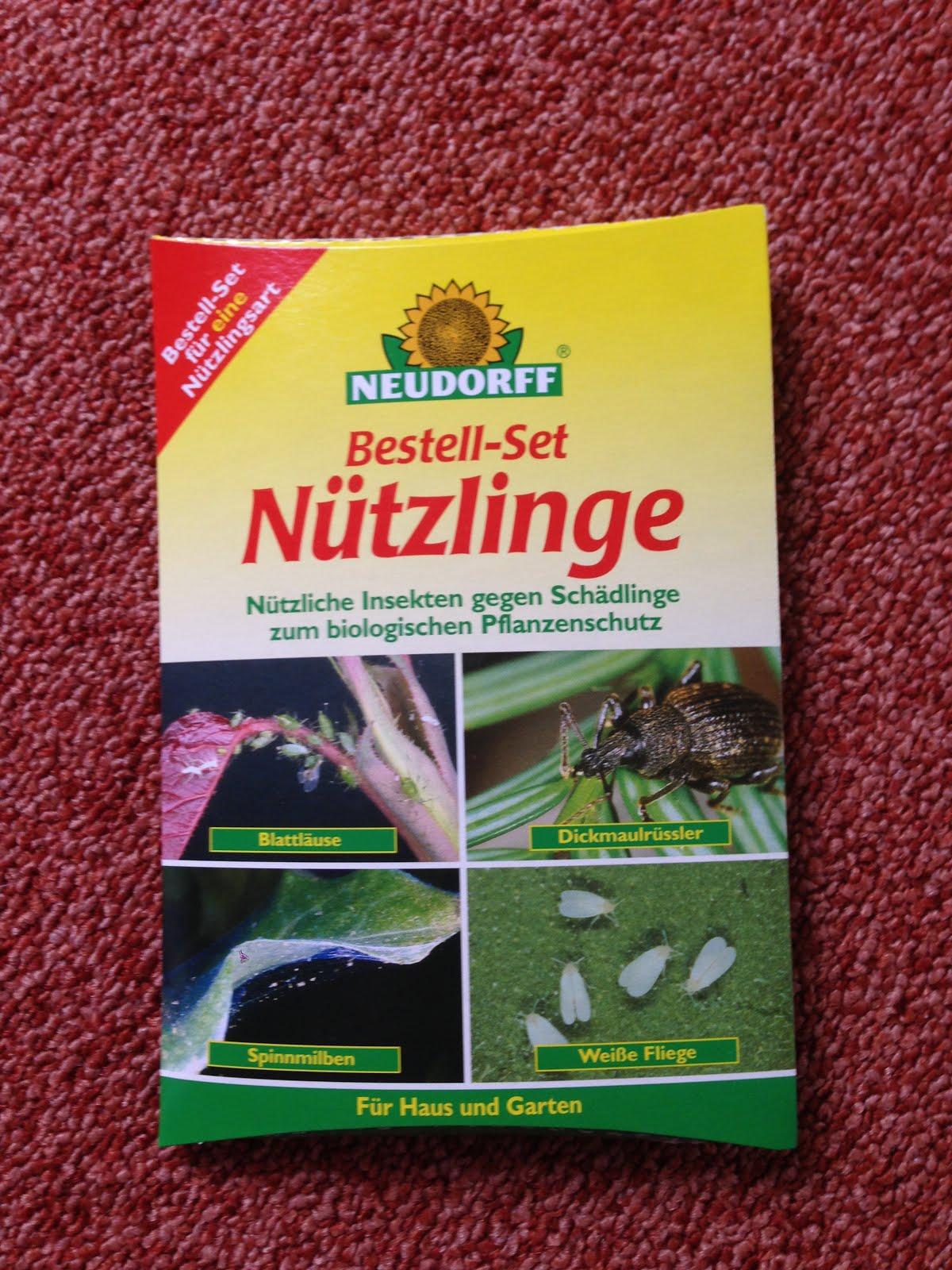 neudorff nützlinge
