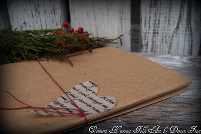 ~Brown Paper Packages Holiday Booklet Available On My Website~