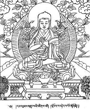 Sakya tibetan buddhist centers asia for Miroir du dharma