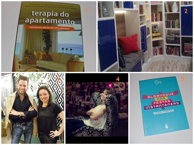 top 5 posts de 2013 do blog Carina Pedro