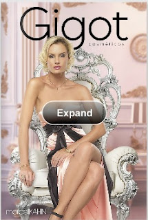Catalogo Gigot Cosmetic C-9 Arg 2013