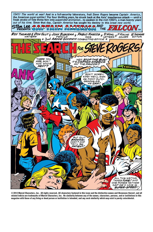 Captain America (1968) Issue #217 #131 - English 2