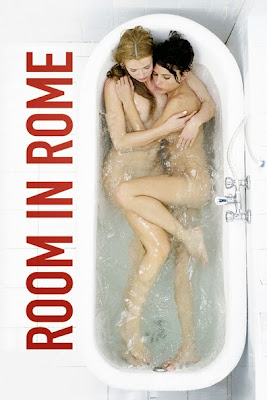 Download Room in Rome (2010) 720p BRRip 600MB lesbian movies
