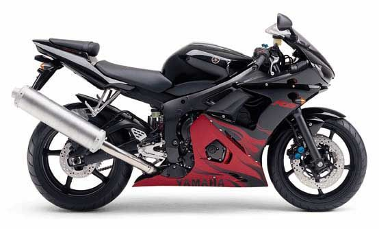 2003 Yamaha Yzf R6 Service Manual And Wiring Diagram