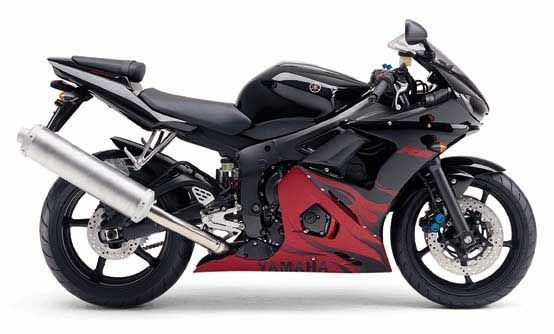 2003    Yamaha       YZF       R6    Service Manual and    Wiring       Diagram      Free Pdf Manuals