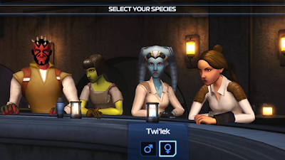 Star Wars Uprising 1.0.2 MOD APK+DATA-screenshot-2