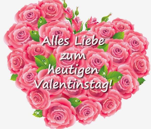 Vorschaubild Zum Vergrößern Und Downloaden Bitte Anklicken. Valentinstag  Gruß