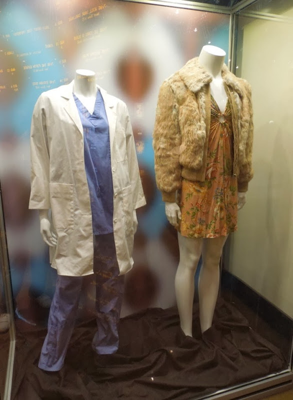Jennifer Garner Jared Leto Dallas Buyers Club movie costumes