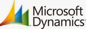 MS Dynamics AX Material