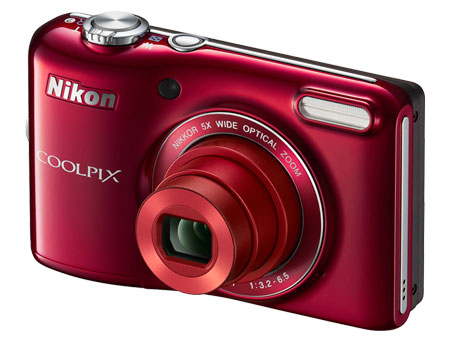 Review Kamera Nikon Coolpix L27