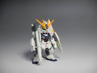FW Gundam Converge SP01
