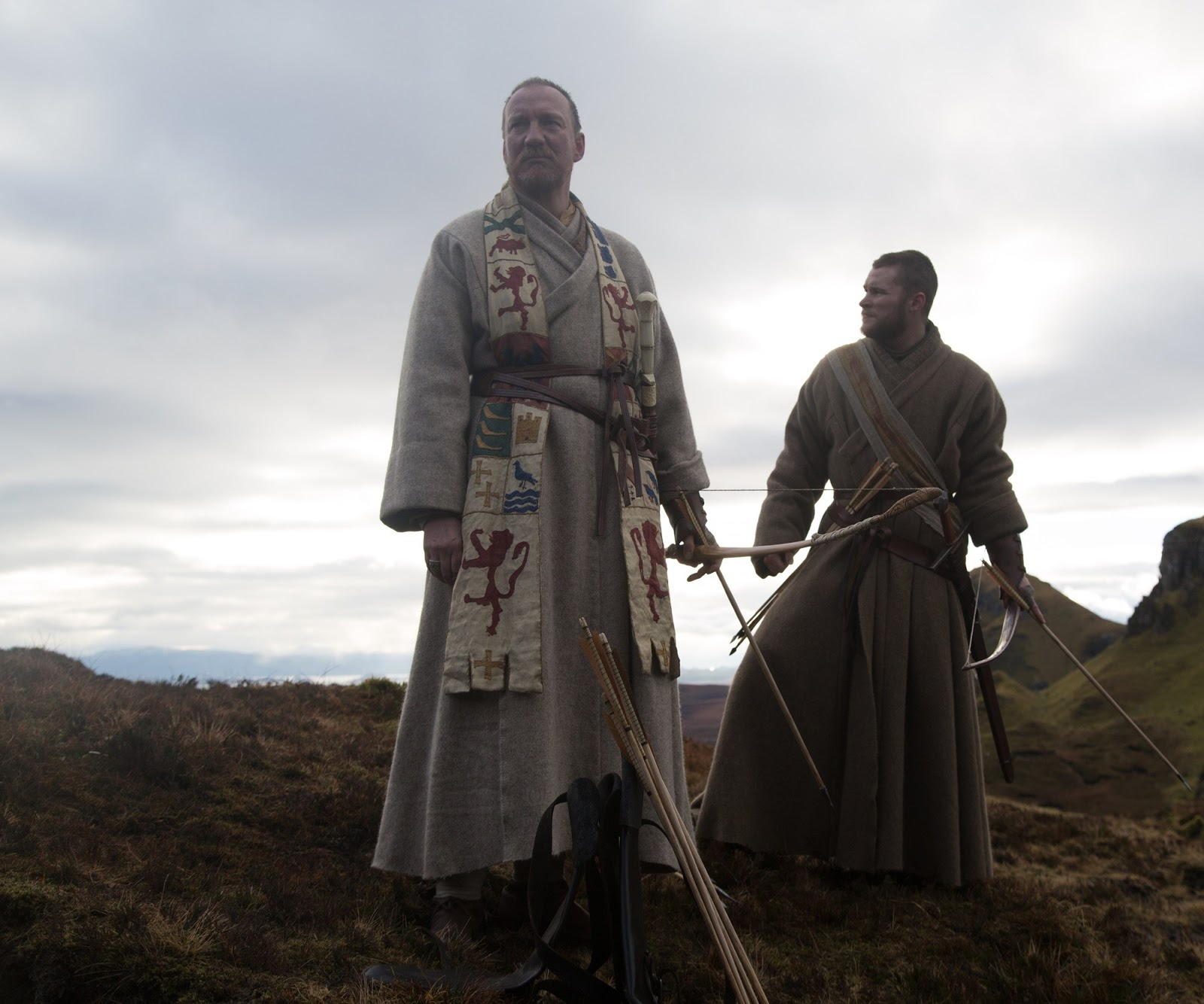 macbeth movie review S hakespeare's tragedy and noir-thriller prototype macbeth appears in a new screen version from australian film-maker justin kurzel, famous for his brutal crime movie snowtown — the story of.