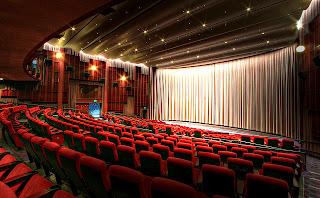 Movie theaters i