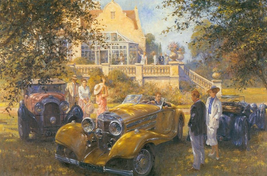 Alan Fearnley - Page 2 Alan+Fearnley+1942+-+British+Formula+One+painter+-+Tutt%27Art@+-+%2825%29