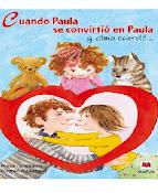 Cuando Paula se convirtió en Paula