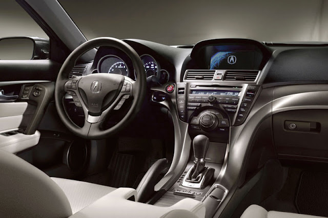 2012-Acura-TL-front-interior