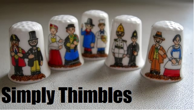 Simply Thimbles