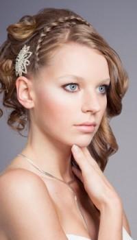 bridalhairstyles weddinghairstyles hairstyle hairstyles2011 haircuts hairstyles promhairstyles bobhairstyle shorthairstyle252C2528412529 - Hair Styles for females