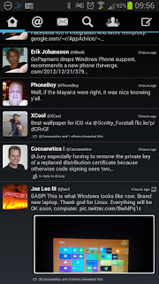Tweetings for Twitter v2.14.0 APK