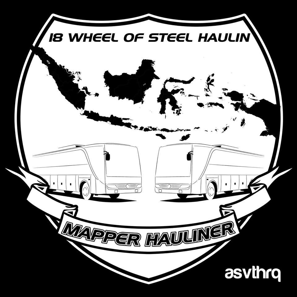 Mapper Hauliner