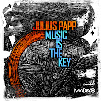 Julius Papp Music Is The Key NeoDisco