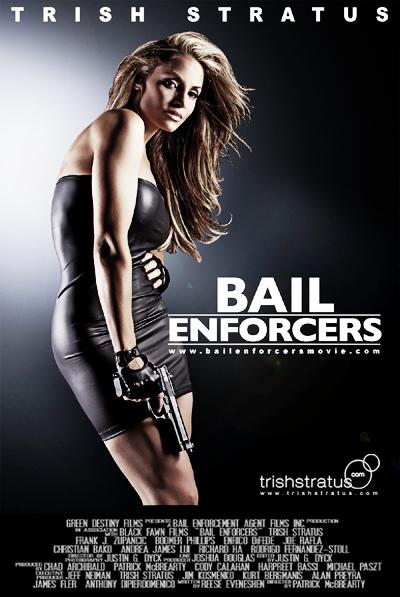 Bail Enforcers 2011 [DVDRip] Subtitulos Español Latino Descargar [1 Link]