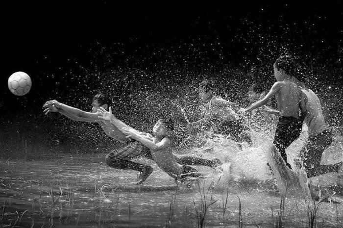 amazing action photography